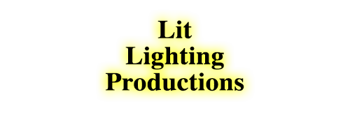 Lit Lighting Productions